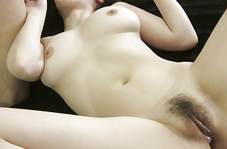 NaughtyHonami Uehara is in for a..